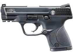Bild von Smith & Wesson M&P9c