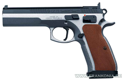 Bild von Pistole CZ 75 Tactical Sports