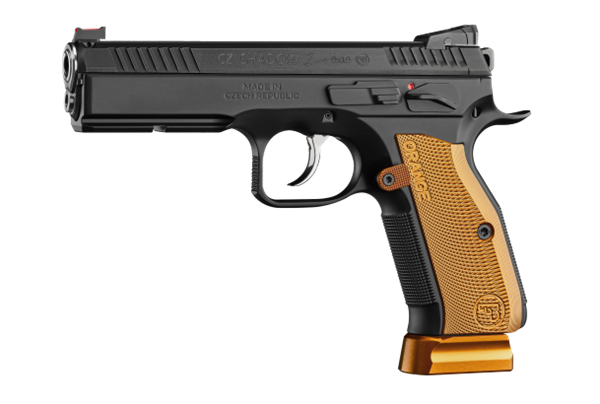 Bild von CZ Shadow 2 Orange